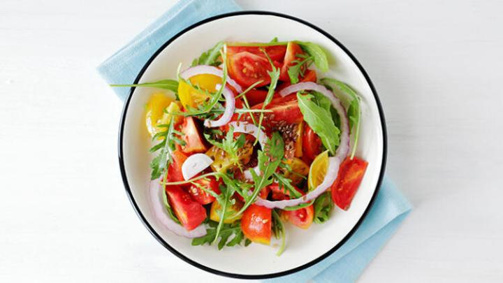 Yaz Salataları