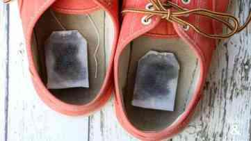 Ayakkabı Kokusu Nasıl Giderilir ?
