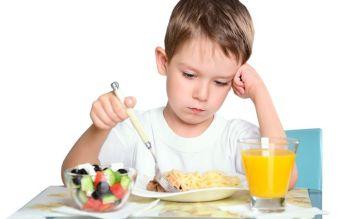 Çocuklarda İştahsızlık Nasıl Giderilir