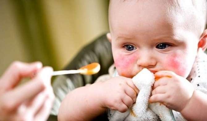 Gıda Alerjisi Nedir ?