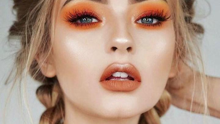 Göz Makyajı Teknikleri