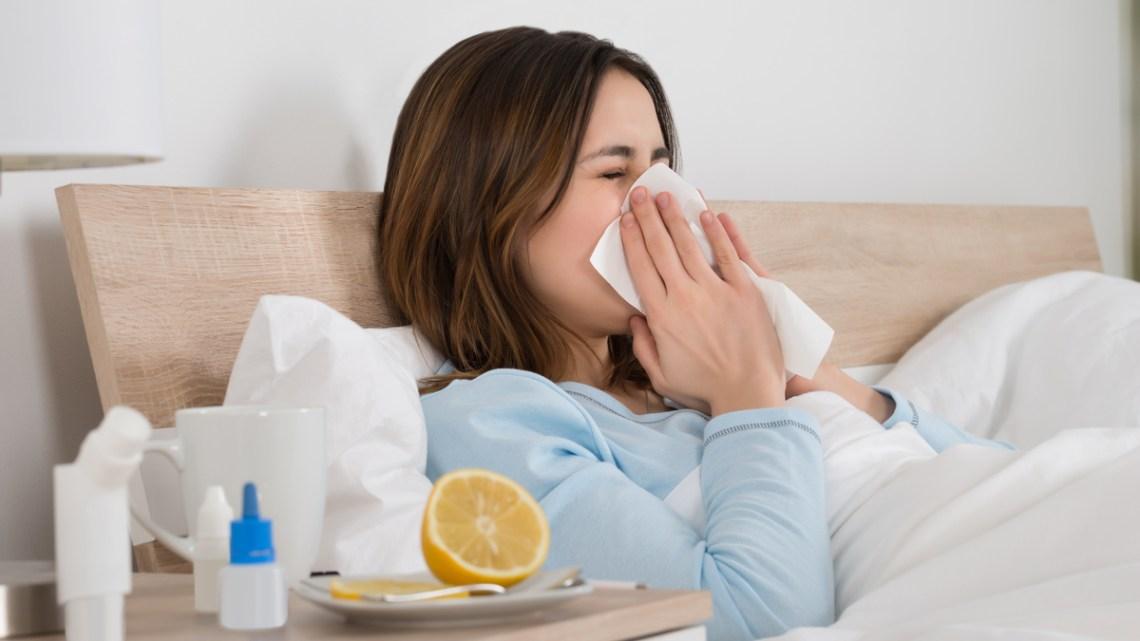 Soğuk Algınlığına Ne İyi Gelir ?