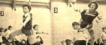 Hentbol Tarihçesi