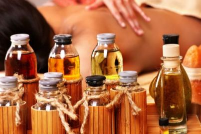 Aromaterapi Nedir ?