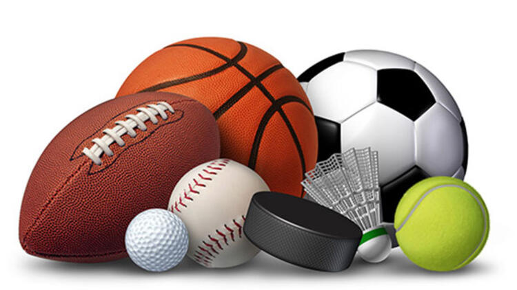 Topla Oynanan Sporlar