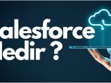 Salesforce Nedir ?