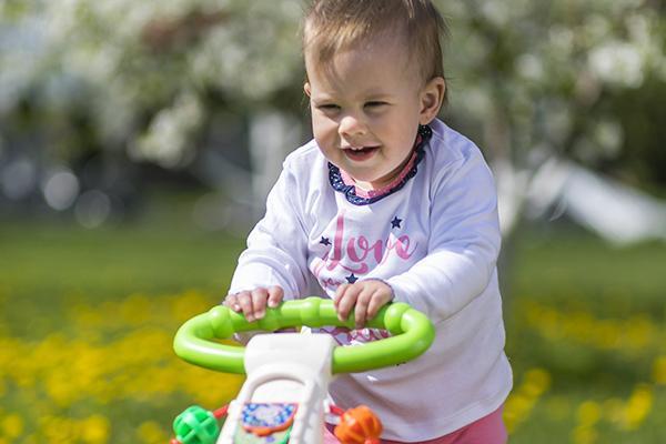 Bebek Yürüteç Ne Zaman Kullanılmalı?