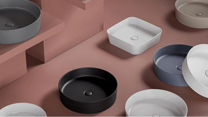 En Kullanışlı Banyo Lavabo Çeşitleri