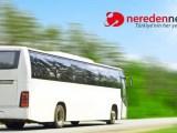NeredenNereye.com ile Otobüs Bileti Bulmak Çok Kolay