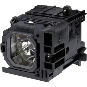 lamba-projektör