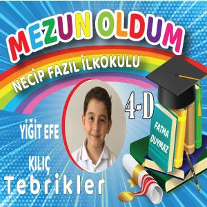 Untitled 4 - MEZUN OLDUM MAGNETİ