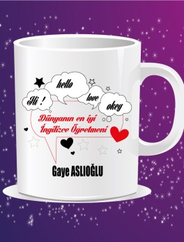 ingilizce kupa bardak2 - SÖZLEŞMELİ PERSONEL ALIM İLANI