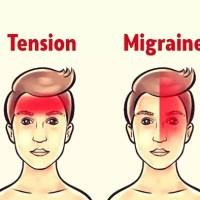 Baş Ağrısı Hangi Hastalığın Belirtisi Bölgelere Göre Hastalıklar