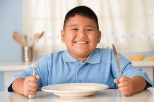 c4 16 300x200 - In children the risk of obesity and portion control