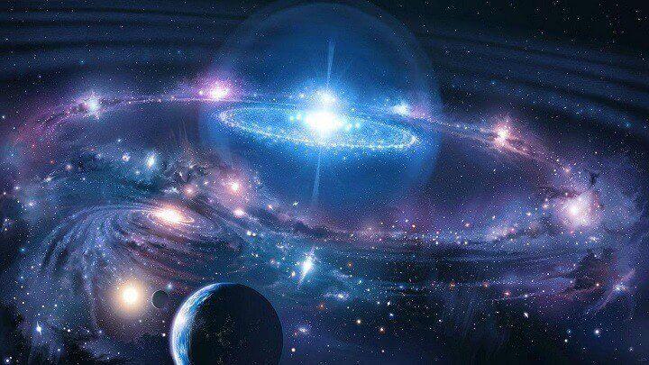 homojen evren / Big Bang Teorisi Nedir? Evren Nasıl Oluştu?
