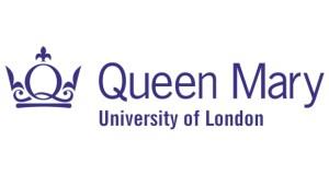 Queen Mary University London logo