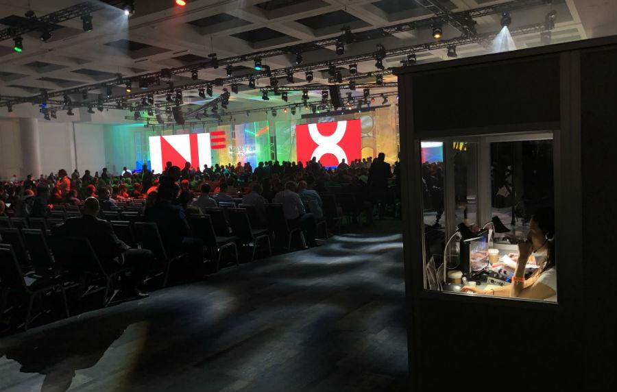 Google Cloud Next 18: Partner Summit