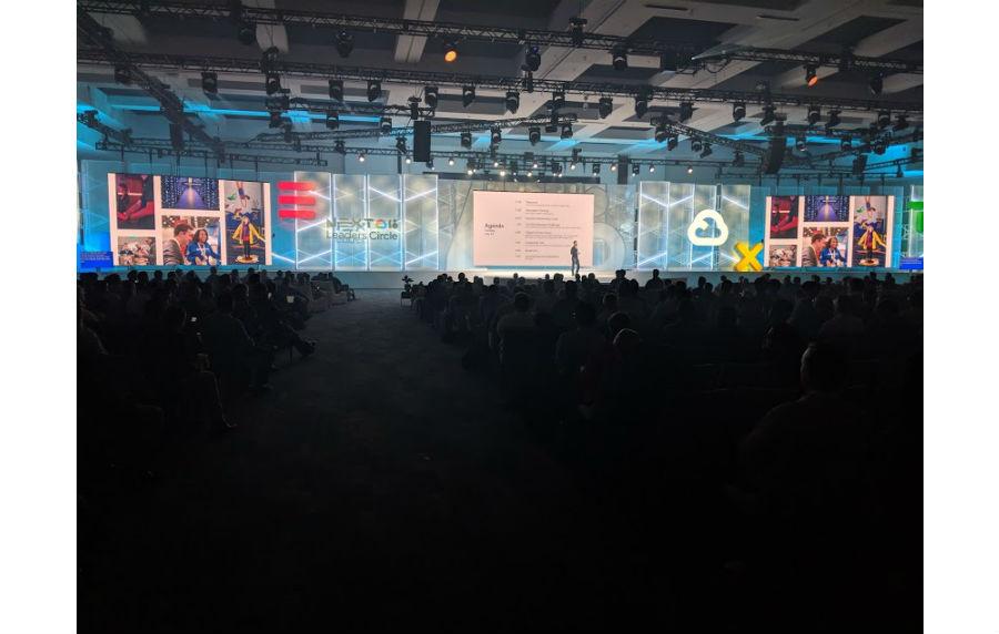 Google Cloud Next Leaders Circle