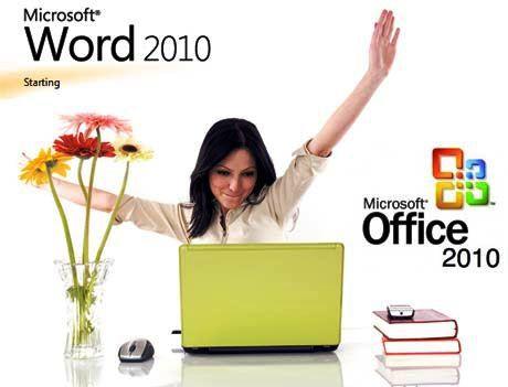 Word 2010 Uygulama Örnekleri