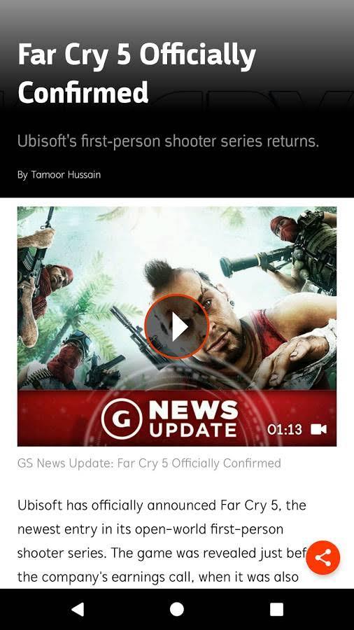 GameSpot-Now