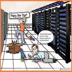 data-center-fiziksel-guvenlik