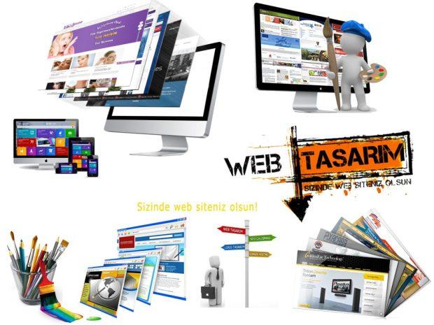 Web Tasarım Bilişim Online