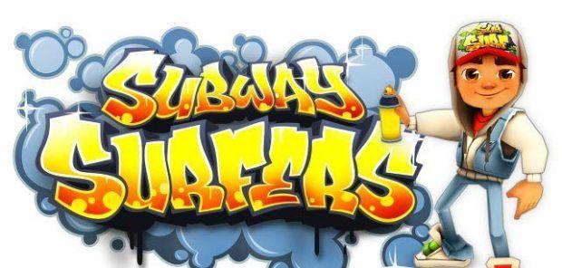 Subway Surfers nedir, Subway Surfers indir,apk indir, Subway Surfers apk indir