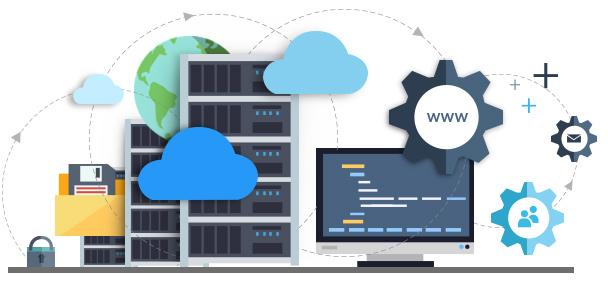 hosting hizmetleri sanal sunucu linux hosting