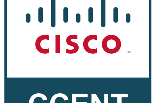 Certified Entry Network Technician (CCENT)