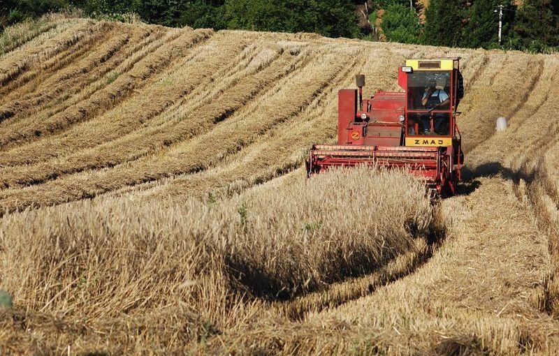Uredba o podsticaju u poljoprivredi