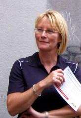Karin Kortmann soll OB werden!