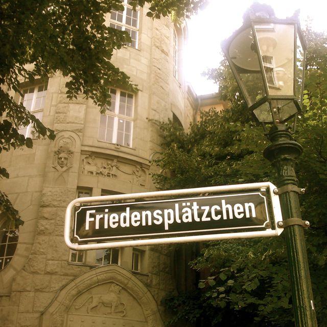 friedensplaetzchen