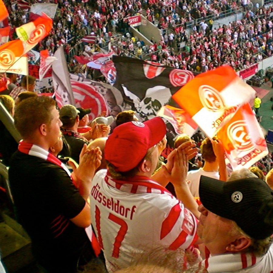 Endspurt – Bundesligasaison 2011 / 2012