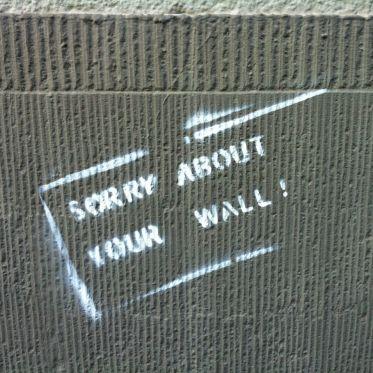 Streetart und bunte Wände in Düsseldorf