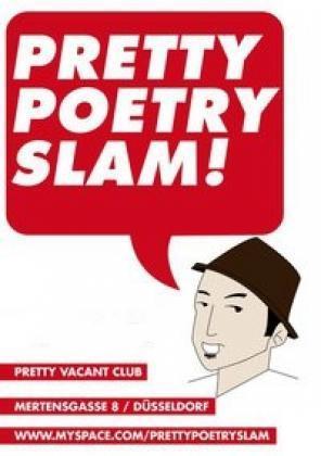 "Pretty Poetry Slam – ""Die Düsseldorfer Altstadtmeisterschaft!"""