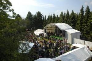 Folkfestival TEMPEL
