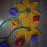 Urban Knitting am Fürstenplatz - Ein Blick hinter die Kulissen