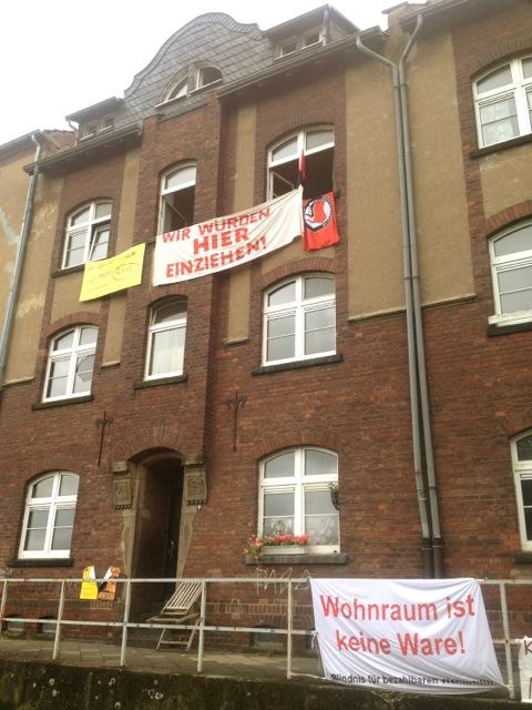 Wohnungspolitik in Düsseldorf – Niedrige und erschwingliche Mieten? Mal abwarten…