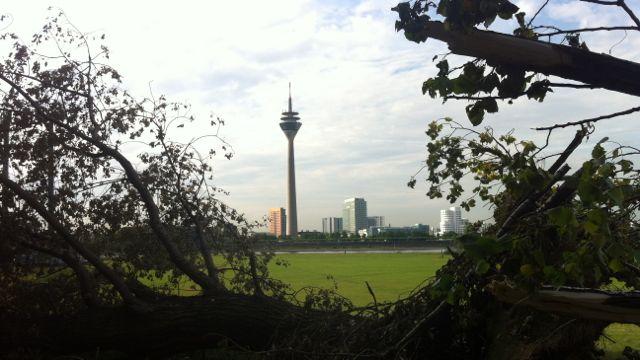 Gemeinsam für die Gartenstadt – Erster Runder Tisch im Rathaus