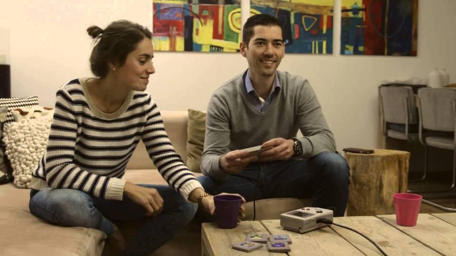 hdmyboy – Game Boy auf den Fernseher zocken