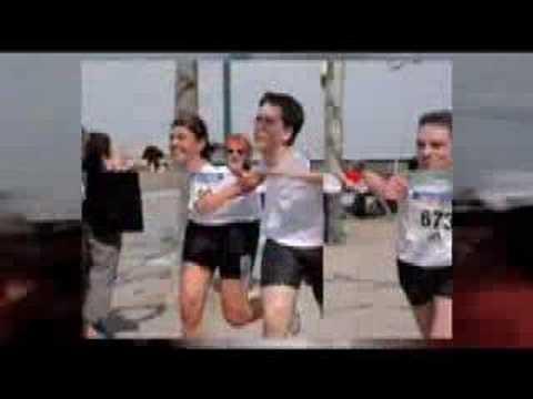 Keep on running.