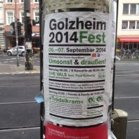 Golzheim-Fest is back!