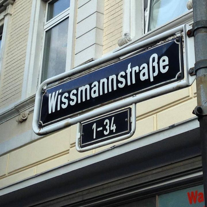 Geschichtswerkstatt über Herrn Wissmann und die Kolonialgeschichte