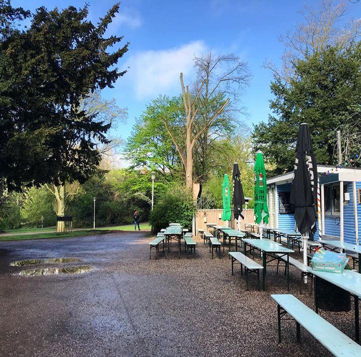 Anregung: Baumumzug vom Messeparkplatz in den Florapark