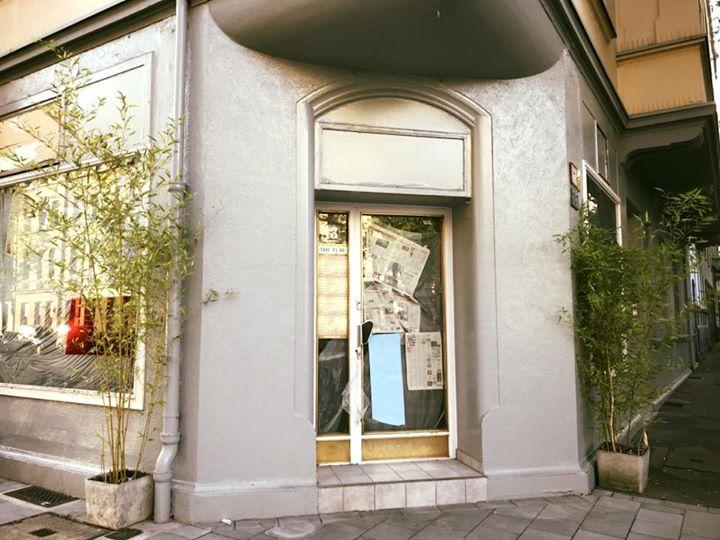 Eröffnung des 'güzel sin' in der Friedrichstadt