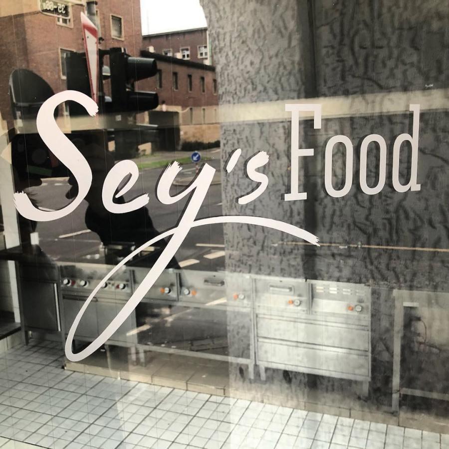 Tschö Sey's. Tschö leckere Pide.