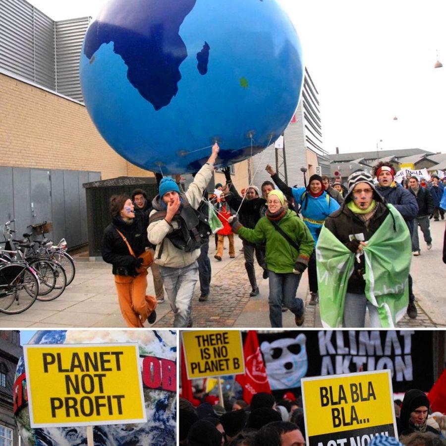 Hab ich ein Déjà-vu bei den aktuellen Berichten in den Medien über die Klimakonferenz in Madrid? Ja, denn die Bilder gleichen sich – da die Gründe immer noch die selben sind. Und dies seit Jahren. Heute vor 10 Jahren war ich auf dem Weg nach Kopenhagen zur Klimakonferenz und war voller Enthusiasmus und hab gehofft es würde besser werden (mein blogposts von damals zum Beispiel https://www.bilkorama.de/auf-nach-kopenhagen/ )… aber es gibt immer noch die gleichen Worthülsen, die selbe Betonpolitik und diesen breiten Unwillen etwas für den Klimaschutz zu unternehmen. Wann wird endlich verstanden das es kein grenzenloses Wachstum auf einem begrenzten Planeten geben kann?