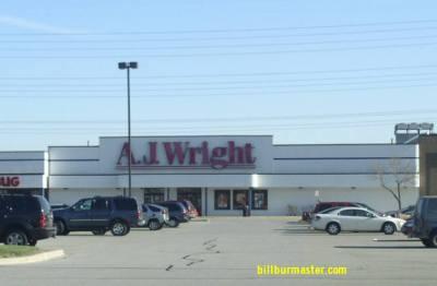 A.J. Wright