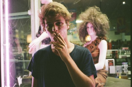 Mac DeMarco by Brad Elterman