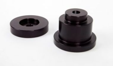 JZA80 Solid Diff Ear Mounts